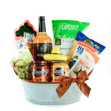 margarita gift basket margarita gift basket just add tequila king s gift baskets