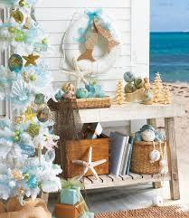 Ocean Themed Home Decor by 505 Best Beachy Christmas Images On Pinterest Christmas Ideas
