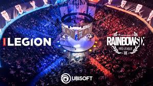 siege social cultura lenovo es el nuevo sponsor de rainbow six siege pro league and