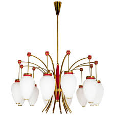 Modern Light Fixture by Mid Century Modern Lighting Designers Famous Creators