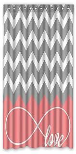 Pink Gingham Shower Curtain Compare Prices On Grey Shower Curtains Online Shopping Buy Low