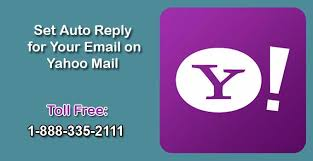 yahoo mail how to setup auto response on yahoo mail 1 888 335 2111 easy steps