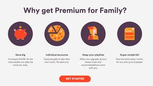 spotify how to get premium music streaming for as little as