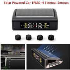 tire pressure monitoring 1996 buick roadmaster instrument cluster solar powered tpms car wireless tire pressure monitoring system