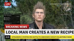 Nice Memes - some nice memes final fantasy xv amino