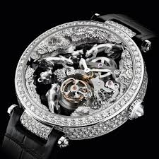bugatti gold and diamond microsculpture watches how to spend it