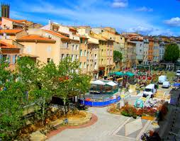 aix en province is on the top five places i want to visit in