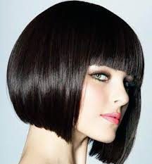 short hairstyles with bangs 2013 inofashionstyle com