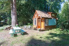 get yourself on one of these tiny getaways emphasis on the tiny