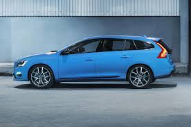 volvo wagon coming to america volvo v60 polestar is one wicked wagon motor