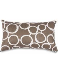 decorative pillows home goods amazing deal on majestic home goods fusion small decorative pillow