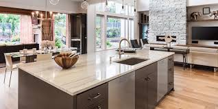Kitchen Marble Countertops Granite Vs Marble Countertops Which Is Best For Your Kitchen