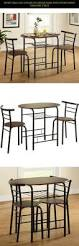 Indoor Bistro Table And 2 Chairs Leisure Accents Portabello 30 In Resin Patio Bistro Table Resin