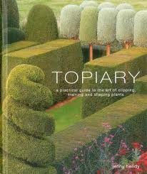 What Is A Topiary Tree Topiary A Practical Guide To The Art Of Clipping Training And