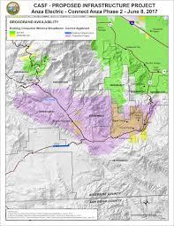 Utah Broadband Map by Rural Electric Coop Community Broadband Networks