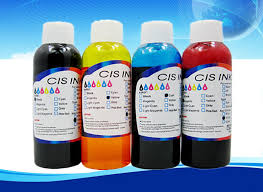 4 color edible ink printing ink cake can be eaten directly 100ml 4