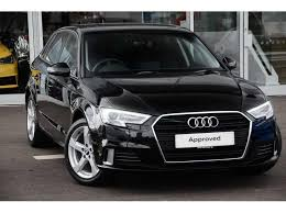audi a3 1998 for sale used 2017 audi a3 sportback 2 0 tdi 150 ps sport for sale in