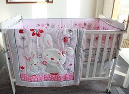 discount rabbit bedding set 2017 kids rabbit bedding set on sale