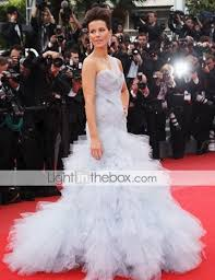 Light In The Box Dress Reviews Red Carpet Dress Review Cannes Film Festival 2010 Red Carpet Dresses