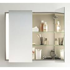 double door mirrored bathroom cabinet duravit ketho 1000mm double door mirror cabinet kt753201818