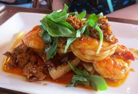 The Farm Table Bernardston Ma Calamari With Fra Diavolo Dipping Sauce Picture Of The Farm