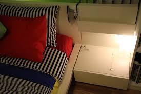 nightstand appealing ikea malm nightstand ikea hemnes bedside