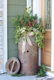 Planters And Pots 29 Best Front Door Flower Pots Ideas And Designs For 2017