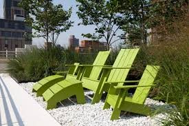 Recycled Plastic Adirondack Chairs Furniture Outdoor Furniture Spotlight From Cute Loll Designs
