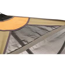 guide gear portable folding hammock 172580 hammocks at