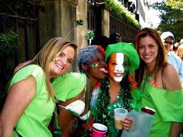 this saint patrick u0027s day let u0027s all engage in irish cultural