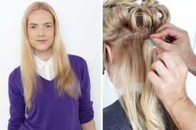 rapunzels hair extensions want locks beauty salon maidstone pro bu