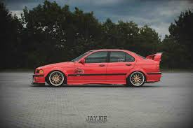 bmw e36 stanced bmw e36 stance nation spider cars