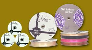 sasheen ribbon overstocked packaging powered by cubecart