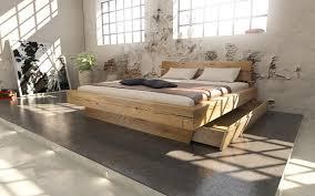 schlafzimmer einrichten schlafzimmer einrichten mit holz bett11