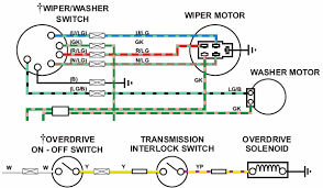 wiring diagrams for 1995 ford f 350 pickup wiper motor u2013 fixya