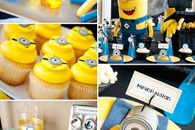 minion baby shower decorations baby shower decorations and themes parenting