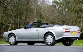 1987 maserati zagato aston martin v8 vantage volante zagato prototype 1987 wallpapers