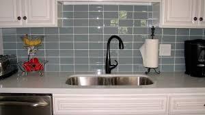 tile backsplash in kitchen wanted grey tile backsplash kitchen white cabinets subway outlet