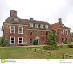 English Tudor Houses Large Tudor House Royalty Free Stock Photo Image 13715775