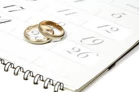 calendrier mariage retro planning de votre mariage a un dé près