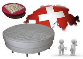 canapé rond pas cher lit rond pas cher suisse matelas et lit rond suisse design