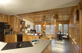 kitchen addition ideas rustic sunroom addition and kitchen remodel bel air construction
