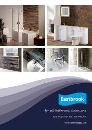 eastbrook bathroom solutions jan apr 2015 by stu art design issuu