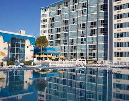 2 Bedroom Suite Daytona Beach Home Americano Beach Resort Florida