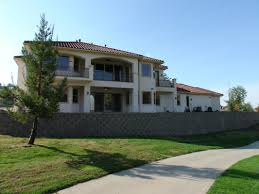 custom gj gardner tuscan home house and land in bakersfield