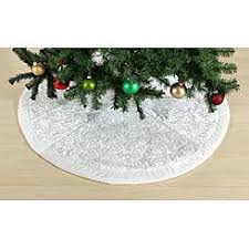 tree skirts sears