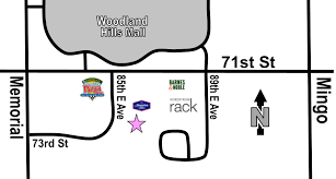 Woodland Hills Mall Map Upcoming Auctions May 1st Thru 22nd Bidloud Realty Llc