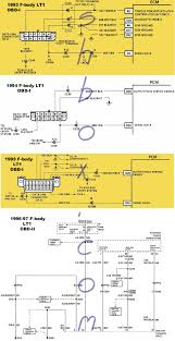 need help wiring my aldl lt1 third generation f body message