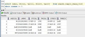 sql difference between two tables oracle sql convert date and julian hours to julian hours stack