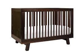 Hudson 3 In 1 Convertible Crib by Babyletto Hudson 3 In 1 Convertible Crib Reviews Decoration